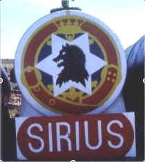 What is this sirius